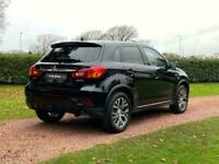 Mitsubishi Asx Juro 1.6 5dr Hatchback Manual - Very Best Deal In The Uk - Outsta