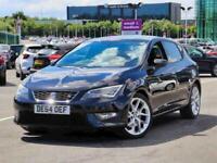 2014 SEAT Leon 2.0 TDI 184 FR 5dr DSG [Technology Pack] Auto Hatchback Diesel Au