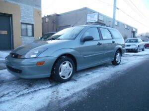2003 Ford Focus SE Wagon,103000KM......
