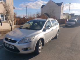 Ford focus spares/repairs