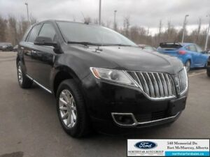 2015 Lincoln MKX AWD|3.7L|Rem Start|Panoramic Vista Roof|Nav|Woo