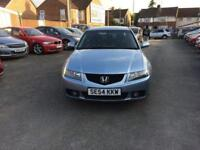 Honda Accord 2.2 i-CTDi ( 138bhp ) Sport 4DR - Great Value