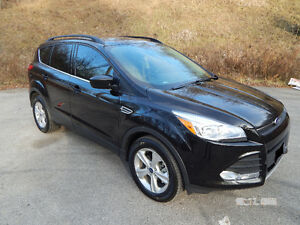 2015 Ford Escape SE AWD SUV, Crossover