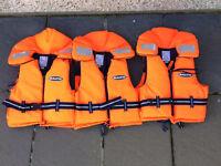 Baltic Lifejacket