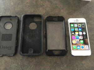 iPhone 5 flawless condition