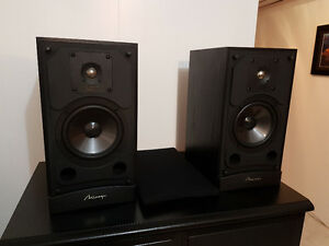 Mirage M-290is High Performance Speakers