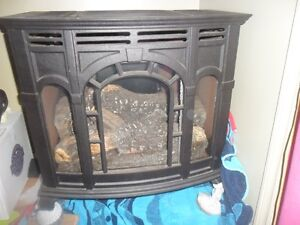EMPIRE  GAS STOVE