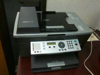 Printer LEXMARK X7350