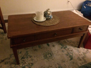 Coffee Table, solid wood
