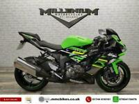 2020 (70) KAWASAKI NINJA ZX-9R ZX6R 636 IN KRT COLOURS AND ONLY 326 MILES