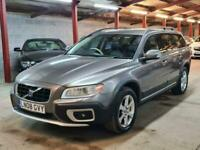 2019 Volvo XC70 3.2 SE Geartronic AWD 5dr Estate Petrol Automatic