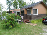 Winterized Cottage for Rent