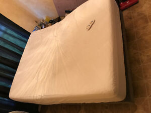 Automatic bed