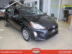 Toyota Prius C HB HYBRID Camera recul Portes, Vitres, Electrique