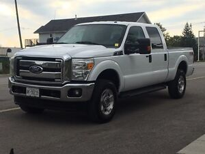 F350 super duty Extremely great shape