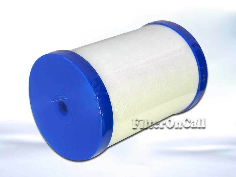 Generic CB6 Carbon Block Water Filter Replacement, MP MPC Sy