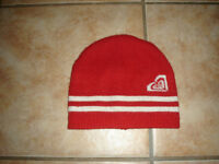 Tuque collection *Roxy**