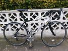 Bike for sale - road racer.REDUCED!