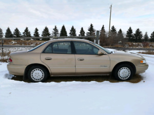 Buick century custom - low km - very clean