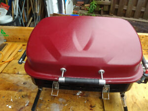 Camping Stove Grill Mate 026018