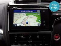 2018 Honda Jazz 1.3 i-VTEC EX Navi 5dr Hatchback Petrol Manual