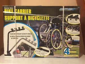 Bike Carrier, Support à Bicyclette