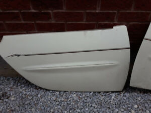 SMART Fortwo 450 cdi Car's 3 Door Parts & Panels available $15ea