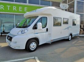 Chausson Welcome 76 - Used 3 Berth - Motorhome 2009