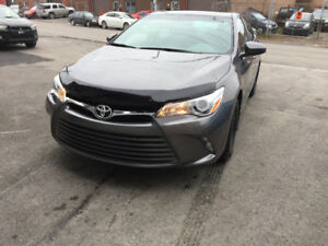 2017 Toyota Camry LE Berline