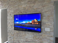 TV Wall Mounting Service. Professional. Same day. 416-700-6001
