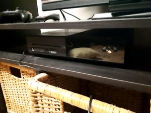 Xbox one avec Kinect et 15 jeux
