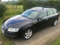 2006 Audi A6 Avant 2.4 SE Estate 5dr Petrol Automatic (CVT) (229 g/km, 174