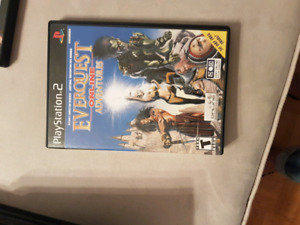 ps2 used game