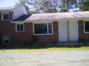 Albro Lake Road, close to MicMac Mall. Available for September 1