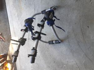 Rack à vélo thule