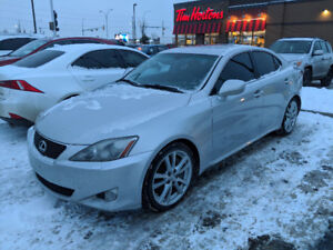2006 Lexus IS 350 Sport Sedan