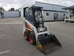 S70 Bobcat Kenwick Gosnells Area Preview
