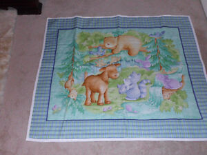 Baby Quilts London Ontario image 1