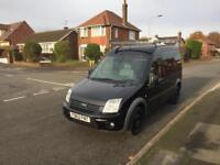 Ford Transit Connect 1.8TDCi ( 90PS ) DPF T230 LWB Trend