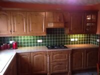 Kitchen for sale,
