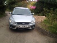 Ford Focus S d