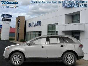 2013 Lincoln MKX void   - Low Mileage
