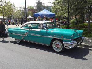 Mercury Montclair 1955