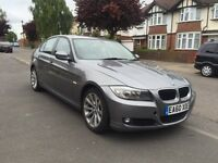 BMW E90 318d Facelift 2010
