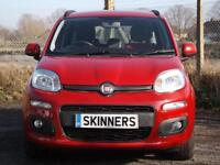 Fiat Panda Lounge 5dr PETROL MANUAL 2013/13