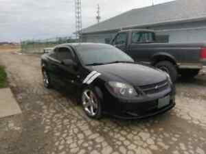 2005 Chevy cobalt ss supercharged