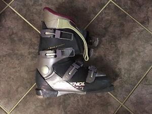 Bottes de ski-femme-Rossignol