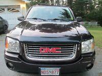 2008 GMC Envoy SLE SUV, Crossover