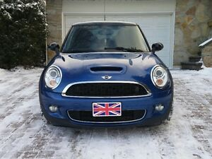 2009 MINI Mini Cooper S Automatique