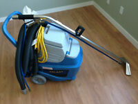 Commercial High Powered Steam Cleaner